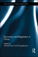 Regulation in China