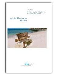 Sustainable Tourism and Law medium